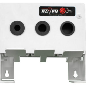 Střelnice Raven Biatlon 3