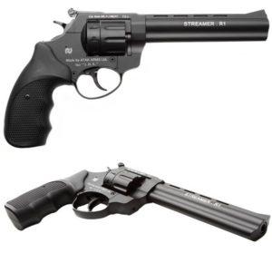 """Zoraki R1 6"""" 6mm černý"""