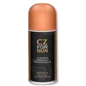 CZ FOR GUN 150 ml