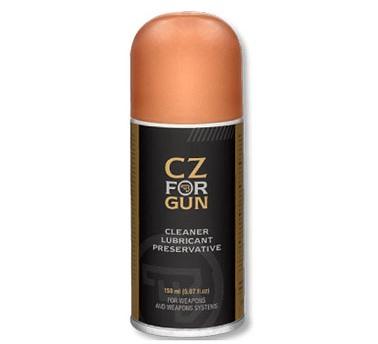 CZ FOR GUN 150 ml