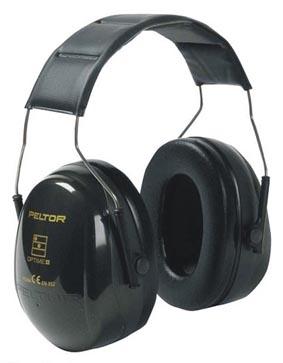 Peltor H 520A Optime II