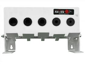 Střelnice Raven Biatlon 5