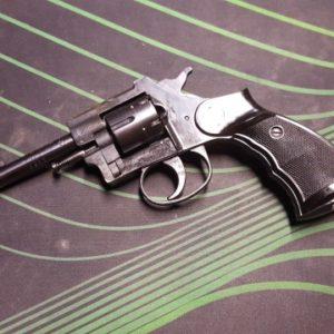Arminius HW5 / 136721 – Zlatá puška