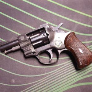 Arminius HW5 / 899423 – Zlatá puška