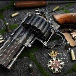 Pistole sběratelské