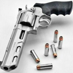 Revolverové